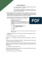 GUIA DE ESTUDIO N° 7