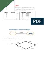 Diagrama  Gant Examen Final.xls