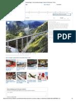 Chenab Bridge - Nine Exemplary Bridges in India _ the Economic Times