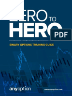 Binary Options Trading eBook Guide