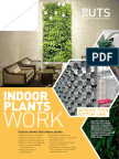 Indoor Plant Brochure 2014