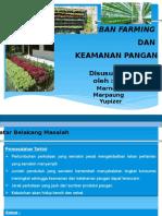 PPT Urban Farming.tugas Baru