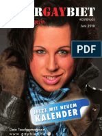 Ausgabe Juni 2010
