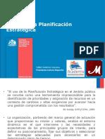 4. Planificació n Estraté Gica 2
