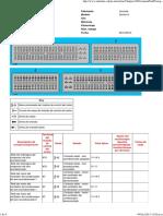 Pin Data Hyundai Santa Fe 06-12-22D CRDi 2006 08 Código de Motor D4EB V