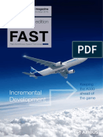 Airbus FAST Special Edition Oct2015