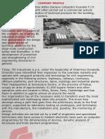 Fip Company Profile