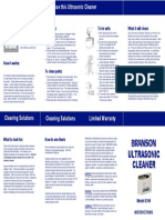 Ultrasonic cleaner B200_Manual.pdf
