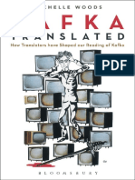 Kafka Translated_ How Translators Have Shaped Our Reading of Kafka-Bloomsbury Academic (2013)