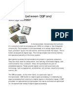 DSP and Microprocessor 1.pdf