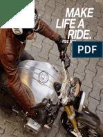 BMW Motorrad Ride2016