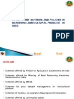 1 Agricultural Marketing Schemes and Policies_0