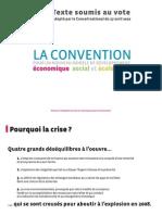 Projet Parti socialiste (2eme mouture)