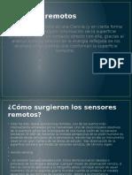 Sensores remotos.pptx