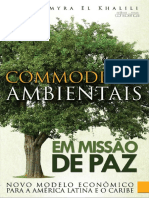 Commodities Ambient a Is