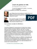 Dictionnairede Gestion en Chr (1)