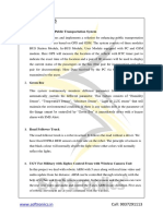 Electronics Embedded Project Topics List Softroniics