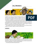 Tradición Oral y Literatura (1)