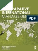 Comparative International Management_Niels N._carla K._arndt S.