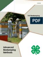 4 H Beekeeping