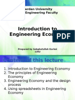 01lecture Introductiontoengineeringeconomy 131109072700 Phpapp02