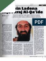 Smrt Bin Laden Nije Konačan Kraj