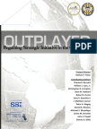 Outplayed Regaining Strategic Initiative in the Gray Zone SSI 2016
