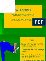 Integrating Skills