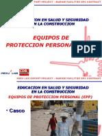 CDB - EPP Seguridad