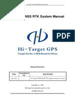 Hi-Target V30 50 GNSS RTK System Manual.pdf