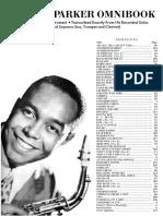 Charlie Parker Omnibook Bb.pdf