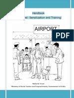Handbook Training & Sensitisation Air Travel_final