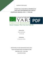 Cover Laporan Studi Kasus
