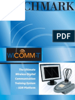 Wirless Digital Communication
