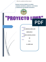PROYECTO LIWA