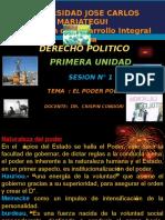 Derecho Politico Ujcm