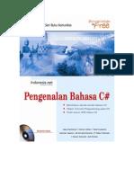 CSH101- Pen Gen Alan Bahasa C#