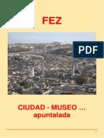 Guía de FEZ