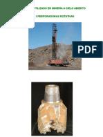 Equipo Minero Superficial