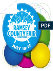Ramsey County Fair 2016