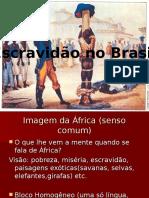 0001916 Escravidão No Brasil