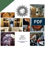 BioQuisitive Enterprise Portfolio