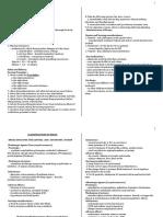Pharmacology Rev. 2