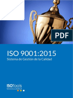 ISO-9001 2015 tools