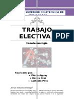 Nanotecnologia Parte 3