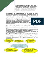 95708507 19055033 El Control Interno El Riesgo Evaluacion Metodos Contables Rio