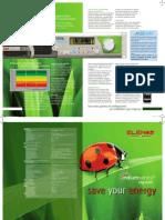 Brochure Indium Ita