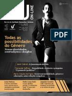 Revista - Todas as Possibilidades Do Gênero