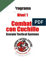 Programa Scorpio Sytems NIVEL 1