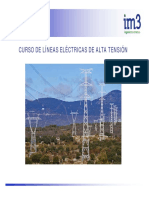 Curso Lineas Electricas Alta Tension